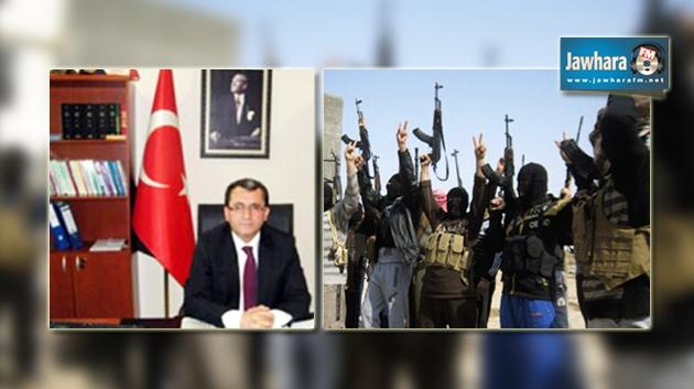 تركيا تتوقع الإفراج عن رهائنها في العراق قريباً