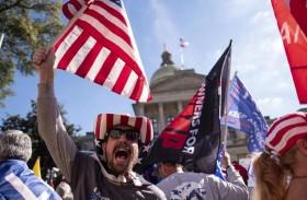 الولايات المتحدة الامريكية: حرب الهويّات...!