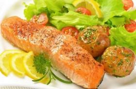 اكتشاف فائدة جديدة للأسماك والخضراوات