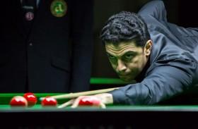 سلطان الجوكر: هدفنا تأكيد صدارتنا العربية ونتوقع مشاركة 13 منتخبا في المنافسات