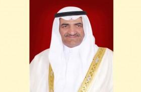 حاكم الفجيرة يترأس وفد الدولة إلى القمة العربية في تونس