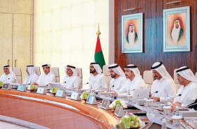 محمد بن راشد : الإمارات منظومة أسرية متماسكة استقرارها واستدامتها ينطلق من البيت والأسرة
