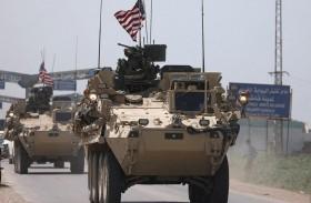 ما الهدف الحقيقي للقوات الأمريكية في سوريا ؟