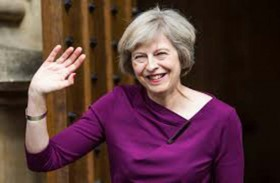 وزيرة بريطانية: اتفاق ماي بشأن بريكست أفضل اختيار