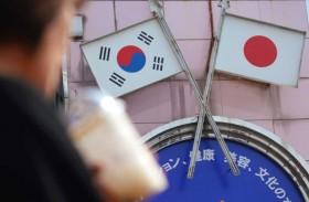 توتر العلاقات مع كوريا الجنوبية  يدفع شركات الدفاع للصعود