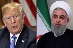 أمريكا وإيران لا تريدان الحرب.. وتواصلان التصعيد!