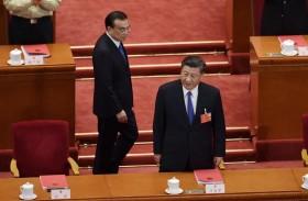 الصين تخطو خطوة نحو إعادة وضع اليد على هونغ كونغ