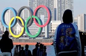 أولمبياد طوكيو..  دون عناق أو تشجيع أو توقيع!
