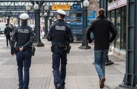 ألمانيا تعتقل 6 سوريين بتهمة التخطيط لهجوم