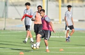 أبيض الشباب في المجموعة الرابعة لبطولة كأس العرب
