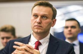 إعادة توقيف معارض روسي بعد إطلاق سراحه