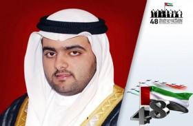 ولي عهد الفجيرة: الإمارات تجسد نموذجا فريدا لبناء الأوطان