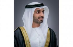 أحمد بن حميد النعيمي يعيد تشكيل اللجنة العليا للتظلمات في حكومة عجمان