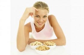أي نوع من المكسرات يناسب مريض السكري؟