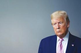 لأول مرة.. ترامب يعترف بشن هجوم إلكتروني ضد روسيا
