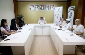 الإمارات للتنمية الاجتماعية برأس الخيمة تطلق ملتقى المسؤولية المجتمعية 12 نوفمبر الجاري