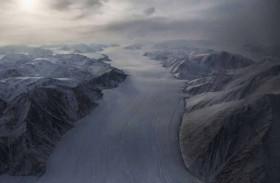 فكرة مجنونة لحل مشكلة ذوبان الجليد