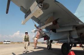تحذير من تصاعد المواجهة الأمريكية الروسية في سوريا