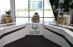 عبد الله المري يكرم المشاريع المعرفية الفائزة لعام 2019