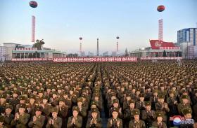 كوريا الشمالية تدين تدريبات بين واشنطن وسيول