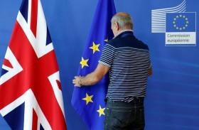 هذه السيناريوهات تنتظر بريطانيا للخروج من «الاتحاد»