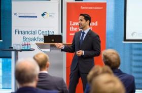 مركز دبي المالي العالمي يعزز شراكاته مع المراكز المالية الأوروبية