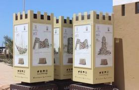افتتاح أيام الشارقة التراثية بالحمرية بفعاليات جديدة ومميزة