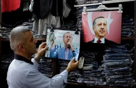 ماضي تركيا وحاضرها المظلم.. في إصدار جديد