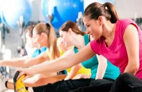 التمارين اليومية تقي من الوفاة المبكرة