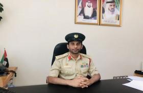 شرطة دبي تنفذ 458 مهمة وتتعامل مع 26 حادثا بحريا العام الماضي