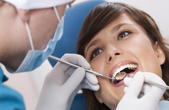 زيارة طبيب الأسنان تمنع الإلتهاب الرئوي!