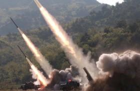 ما خطر التعاون الصاروخي بين كوريا الشمالية وإيران؟