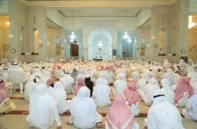 مساجد دبي تقدم مجموعة من المحاضرات والدورات العلمية خلال النصف الثاني من عام 2019