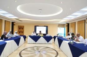 شرطة دبي تنظم ورشة عمل «كتابة الأخبار الصحفية»