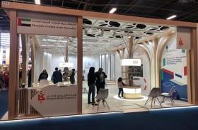 «الشارقة للكتاب» تستعرض المشروع الثقافي الإماراتي في باريس الدولي للكتاب