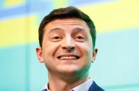 الرئيس الأوكراني الجديد يقترح منح جوازات سفر للروس
