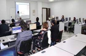كلية الإمارات للتكنولوجيا تقيم ورشة عمل لأعضاء الهيئة التدريسية في مجال تقنية المعلومات