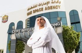 مدير «وكالة الإمارات للفضاء» بين أفضل 15 شخصية عالمية مؤثرة بقطاع الاستكشاف الفضائي