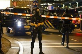 هولندا توقف مشتبهاً بانتمائه للشباب الصومالية