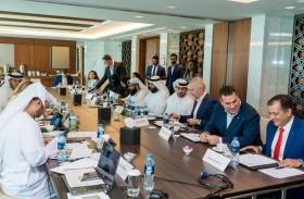 دبي تستضيف قمة الاستشراف الحكومي على مدى ثلاثة أيام