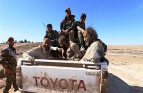 هل يرتدّ إطلاق الدواعش سلباً على الأكراد؟
