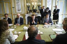 أوروبا تدعو الى إحياء العملية السياسية في سوريا