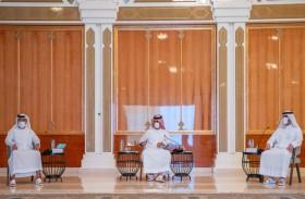 تنفيذي عجمان برئاسة عمار النعيمي يقر مجموعة من الاشتراطات البيئية للأنشطة الفنية