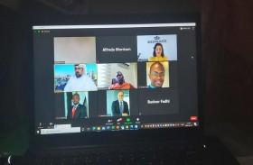 غرفة دبي تعزز جهودها للترويج لبيئة الأعمال بالإمارة أمام المستثمرين الأفارقة