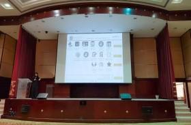 """جامعة عجمان تنظم برنامج """"خبرتي"""" لتعزيز عمل الخريجين في القطاع الخاص"""