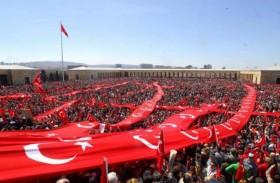 أين أوروبا.. ؟ تركيا تلعب بالنار في قبرص