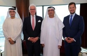 غرفة التجارة الدولية-الإمارات تستعرض إنجازاتها وجهودها المتواصلة في المنطقة