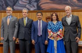المكسيك تعلن الشارقة أول ضيف شرف عربي على معرض جوادالاهارا للكتاب احتفاءً بالثقافة الإماراتية والعربية