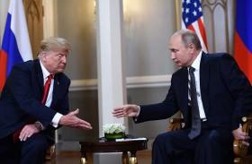 سوريا.. ماذا بعد القمة الأمريكية الروسية؟