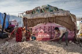 جواهر القاسمي: «جائزة الشارقة الدولية لمناصرة اللاجئين» رسالة عطاء إماراتية ترسخ العمل الإنساني